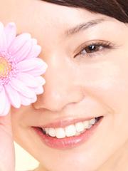 つくばこうた歯科クリニック|審美歯科イメージ