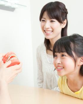 つくばこうた歯科クリニック|一般歯科・小児歯科イメージ